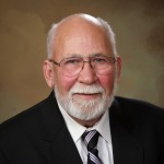 Anderson W. Barham