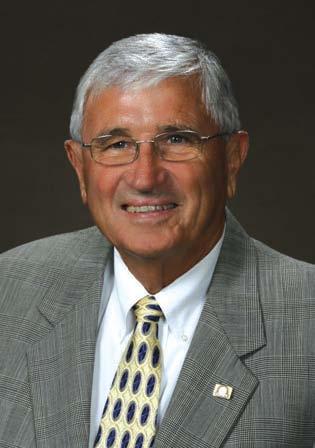 Jerry Hamill